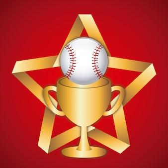 Conception de baseball