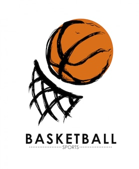 Conception de basket-ball