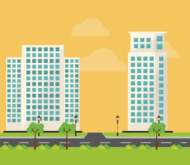 La conception des bâtiments