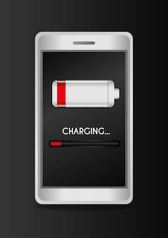 Conception de la batterie.