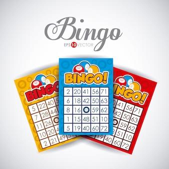Conception de bingo