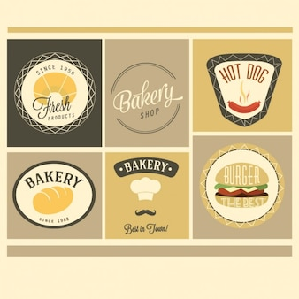 La conception de la boulangerie