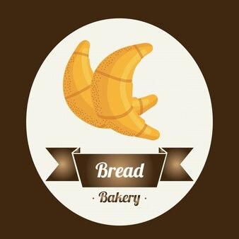 Conception de la boulangerie