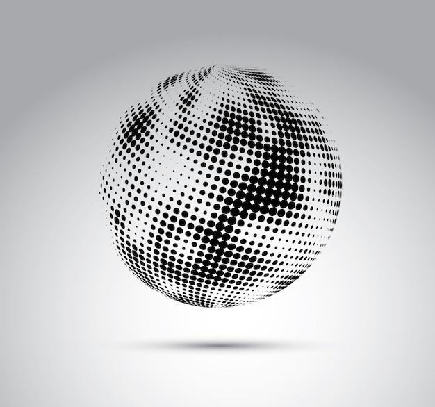 Conception de bulle