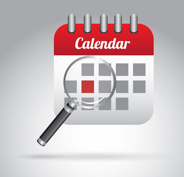 Conception de calendrier