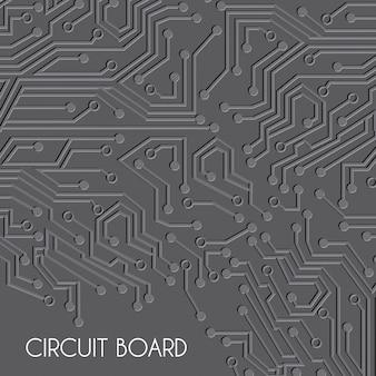 Conception de carte de circuit
