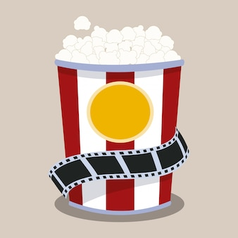 Conception de cinéma