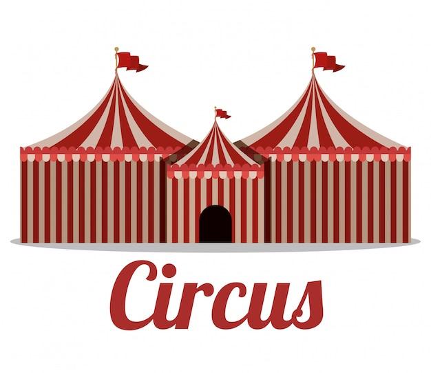 Conception de cirque