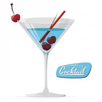 Conception de cocktail