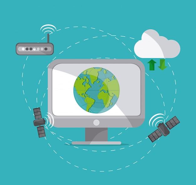 Conception de la communication globale