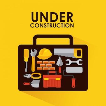 Conception de la construction