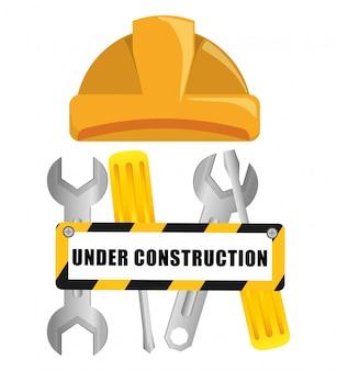 Conception en construction