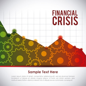 Conception de crise financière