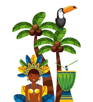 Conception de la culture brésilienne
