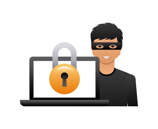 Conception de cybersécurité