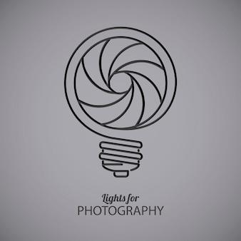 Conception de l'ampoule