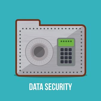 Conception de données.