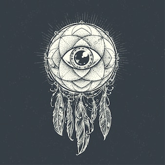 Conception dreamcatcher