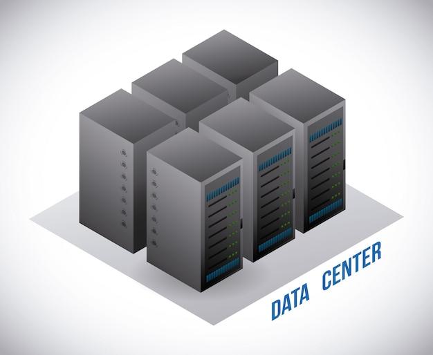 Conception du centre de données