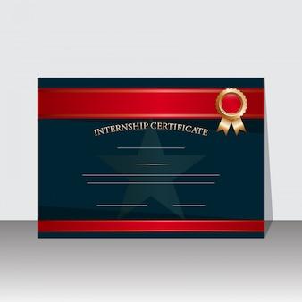Conception du certificat.