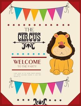 Conception du cirque