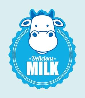 Conception du lait
