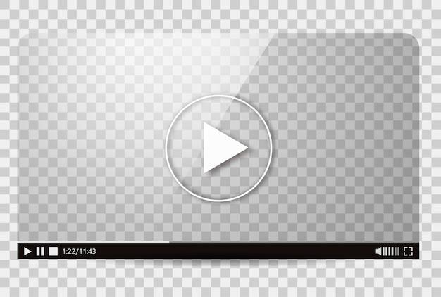 Conception du lecteur vidéo