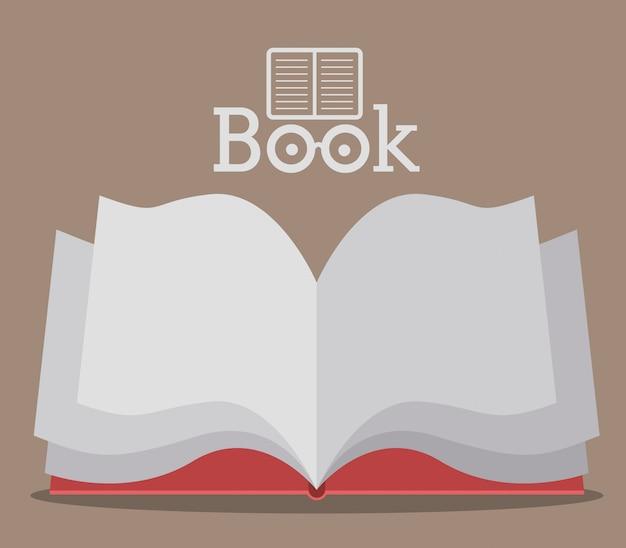 Conception du livre