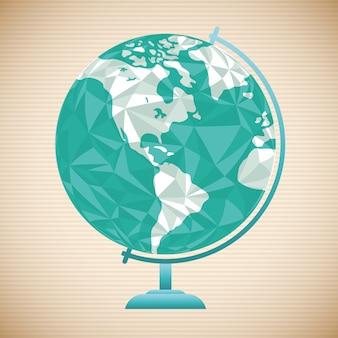 La conception du monde.