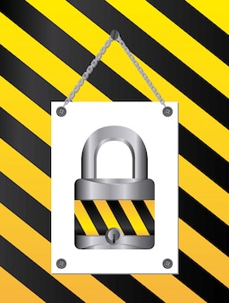 Conception du système de sécurité