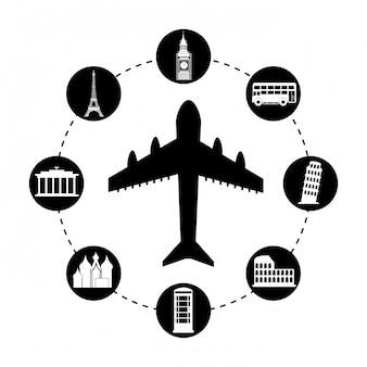 Conception du tourisme