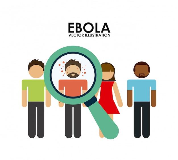Conception ebola