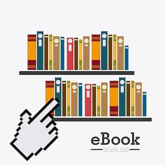 Conception d'ebook.