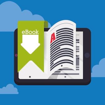 Conception d'ebook