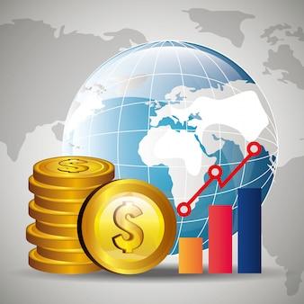 Conception de l'économie mondiale,