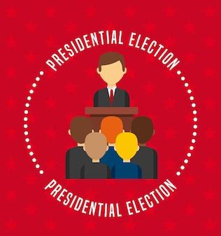 Conception des élections gouvernementales