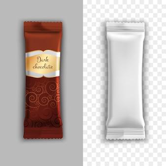Conception de l'emballage du produit