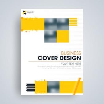 Conception de flyer ou de couverture pour entreprise
