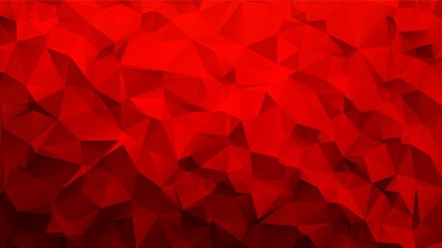 Conception de fond abstrait de polygone de couleur, style origami géométrique abstrait avec dégradé