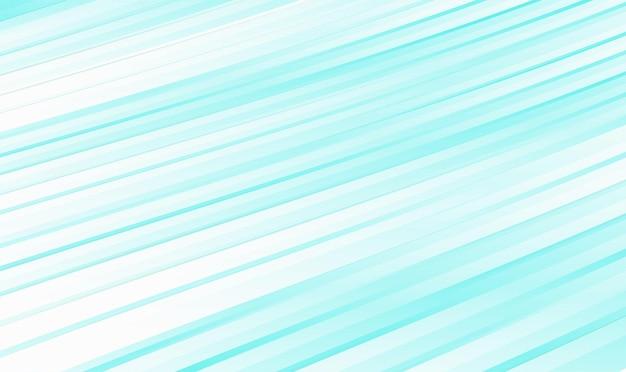 Conception de fond moderne de ligne abstraite de couleur blanche et pastel. illustration vectorielle