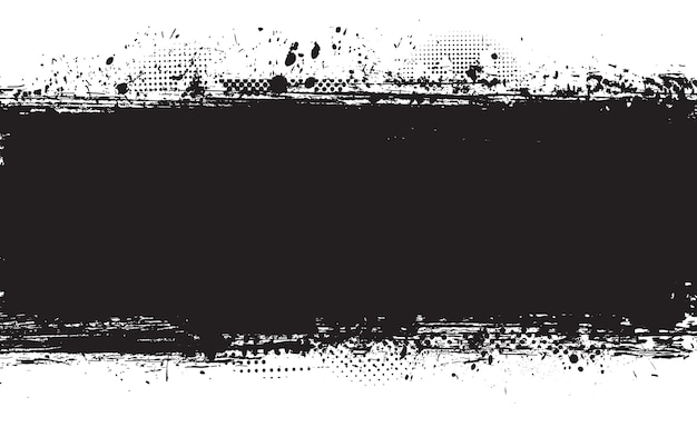 Conception de fond sale grunge abstraite
