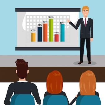 Conception de la formation en entreprise