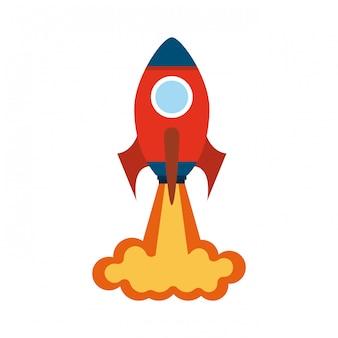 Conception de fusée