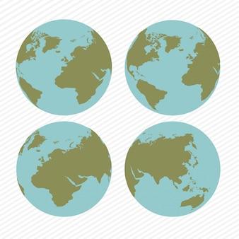 Conception géographique