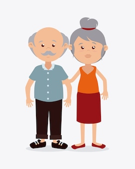 Conception de grands parents