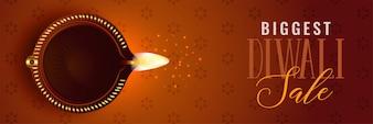 Conception graphique du festival de Diwali