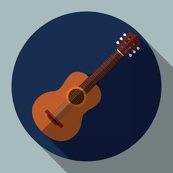 Conception de la guitare.