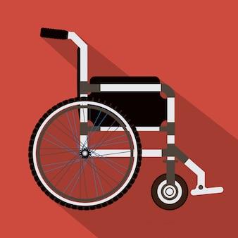 Conception handicapée