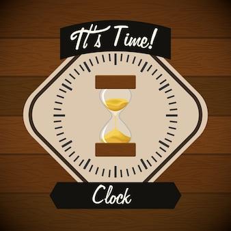 Conception d'horloge