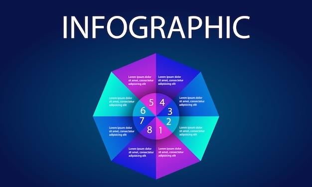 Conception d'infographie